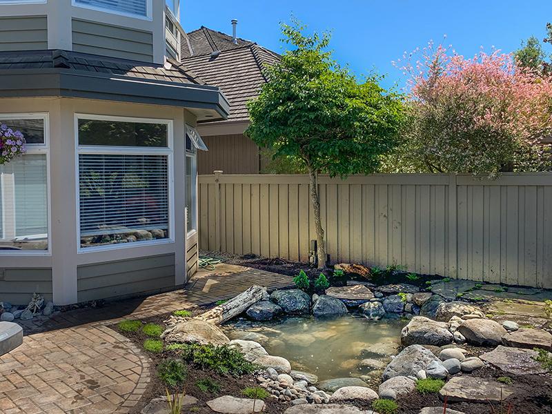 Pond Renovations